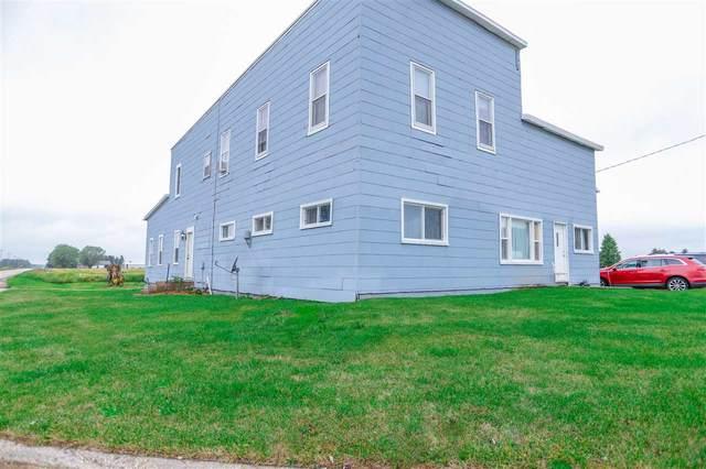 N4903 Ballard Road, Appleton, WI 54913 (#50229305) :: Todd Wiese Homeselling System, Inc.