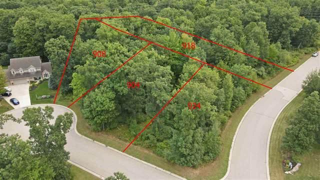 908 Cherokee Court, Waupaca, WI 54981 (#50229316) :: Ben Bartolazzi Real Estate Inc
