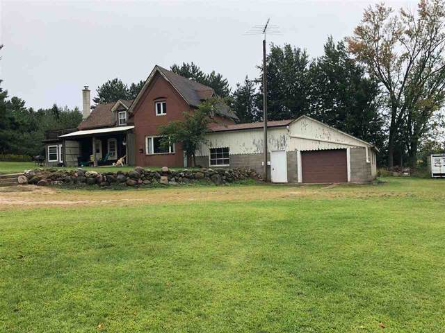 N2185 Hwy W, New London, WI 54961 (#50229317) :: Dallaire Realty
