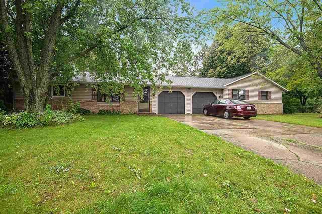 580 Van Caster Drive, Green Bay, WI 54311 (#50229319) :: Symes Realty, LLC