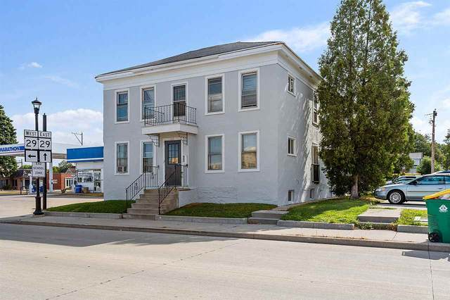 113 S Monroe Avenue, Green Bay, WI 54311 (#50229320) :: Symes Realty, LLC