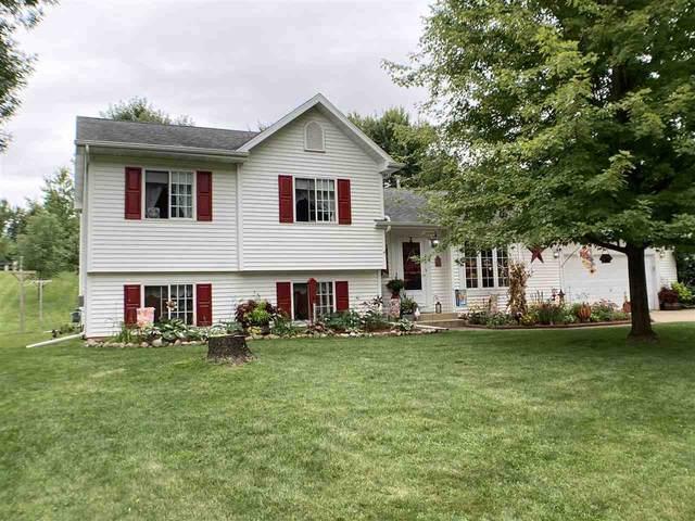 1334 Valley Lane, Shawano, WI 54166 (#50229336) :: Carolyn Stark Real Estate Team