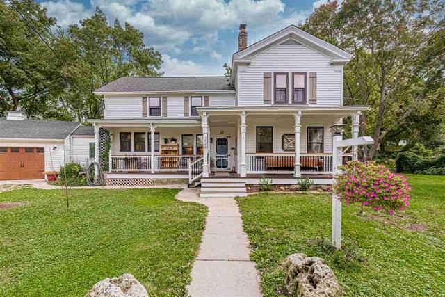 224 Monroe Street, Sheboygan Falls, WI 53085 (#50229344) :: Carolyn Stark Real Estate Team