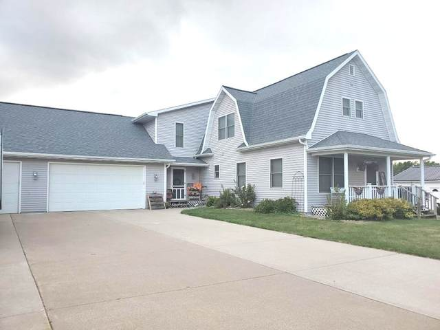 6830 Bunker Hill Road, Wrightstown, WI 54126 (#50229347) :: Symes Realty, LLC