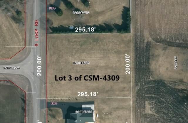 S Loop Road, Larsen, WI 54947 (#50229350) :: Todd Wiese Homeselling System, Inc.