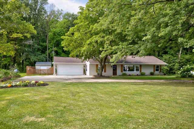 W776 Hwy Zz, Kaukauna, WI 54130 (#50229355) :: Carolyn Stark Real Estate Team