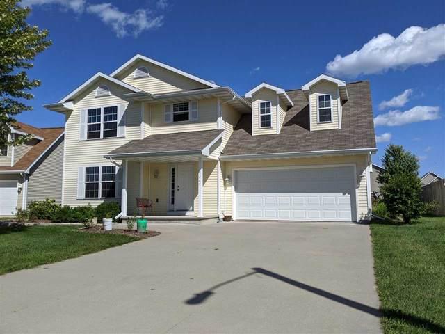 267 Fort Drive, Neenah, WI 54956 (#50229356) :: Symes Realty, LLC