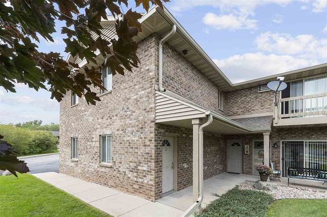 3331 N Casaloma Drive #22, Appleton, WI 54913 (#50229369) :: Carolyn Stark Real Estate Team