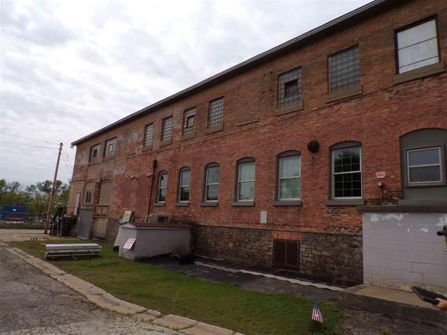 235 S Wisconsin Street, Berlin, WI 54923 (#50229375) :: Carolyn Stark Real Estate Team
