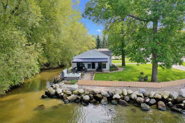 E0102 Paque Lane, Luxemburg, WI 54217 (#50229378) :: Town & Country Real Estate