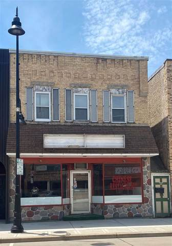 123 E 2ND Street, Kaukauna, WI 54130 (#50229389) :: Todd Wiese Homeselling System, Inc.