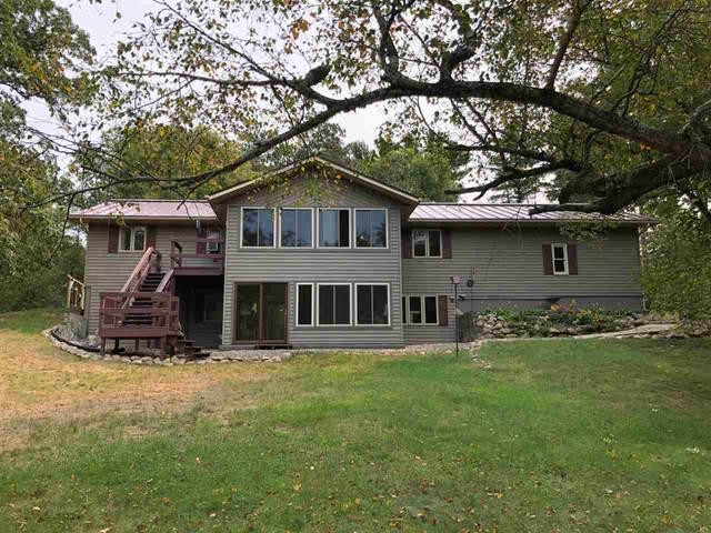 W3808 River Court, Pine River, WI 54965 (#50229392) :: Carolyn Stark Real Estate Team