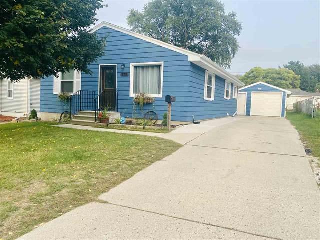 572 Alrose Street, Green Bay, WI 54302 (#50229408) :: Symes Realty, LLC