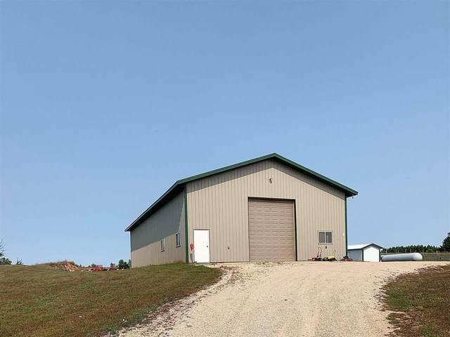W6176 Rueff Road, Wausaukee, WI 54177 (#50229424) :: Carolyn Stark Real Estate Team