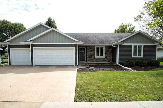 354 Windingbrook Drive, Oshkosh, WI 54904 (#50229431) :: Symes Realty, LLC