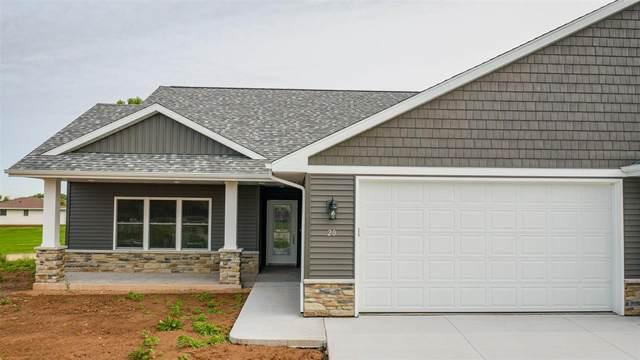 20 Links Court, Kaukauna, WI 54130 (#50229432) :: Carolyn Stark Real Estate Team