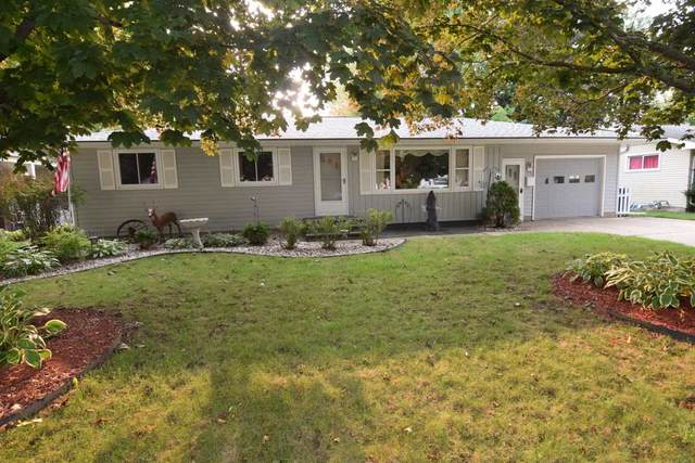 178 Mckinley Avenue, Clintonville, WI 54929 (#50229442) :: Carolyn Stark Real Estate Team