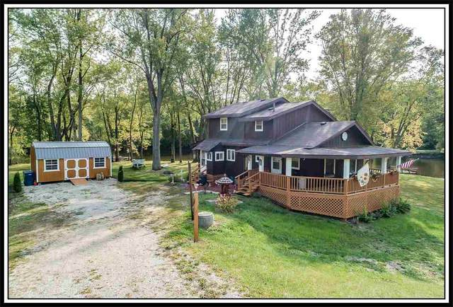 W8253 Hwy S, Hortonville, WI 54944 (#50229454) :: Carolyn Stark Real Estate Team