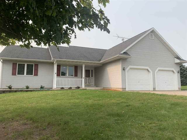 N3543 Hwy Cc, Shawano, WI 54166 (#50229467) :: Carolyn Stark Real Estate Team