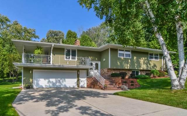 2259 Jamesford Avenue, Green Bay, WI 54302 (#50229472) :: Symes Realty, LLC