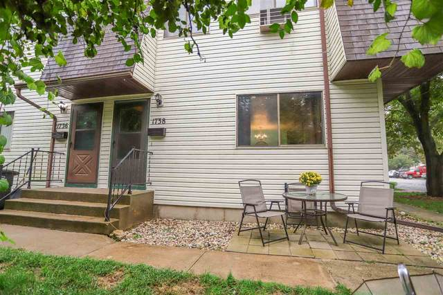 1738 Wendy Way, Neenah, WI 54956 (#50229478) :: Dallaire Realty