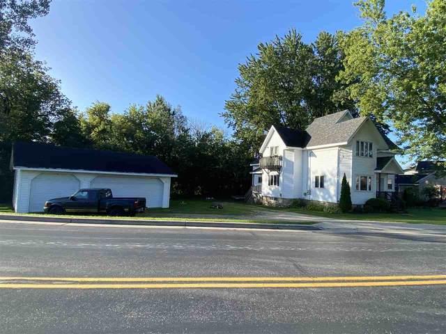 W8202 Hwy Y, Oakfield, WI 53065 (#50229487) :: Carolyn Stark Real Estate Team