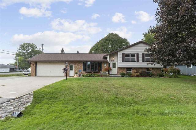 3411 Northridge Lane, Appleton, WI 54914 (#50229498) :: Carolyn Stark Real Estate Team
