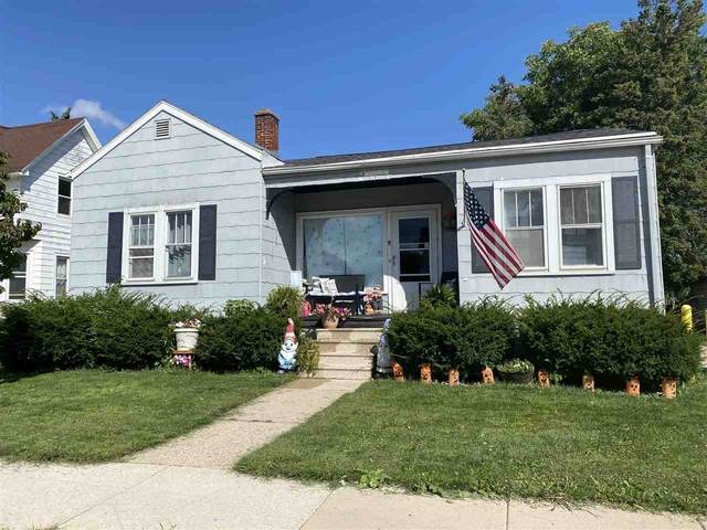 33 5TH Street, Fond Du Lac, WI 54935 (#50229499) :: Ben Bartolazzi Real Estate Inc