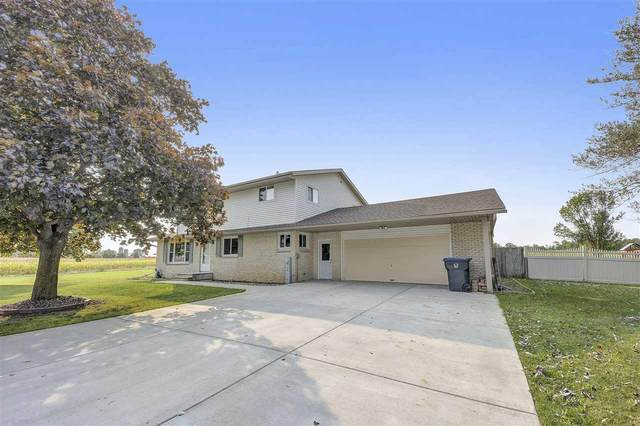 5174 Hwy Jj, Green Bay, WI 54311 (#50229501) :: Dallaire Realty