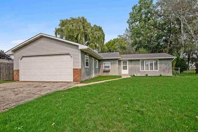 904 Lombardi Avenue, Green Bay, WI 54304 (#50229513) :: Symes Realty, LLC