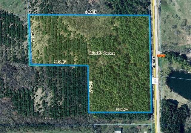 Hwy Q, Malone, WI 53049 (#50229514) :: Carolyn Stark Real Estate Team