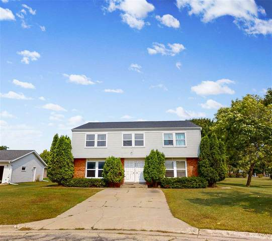 227 E Indianwood Drive, Oconto Falls, WI 54154 (#50229520) :: Carolyn Stark Real Estate Team