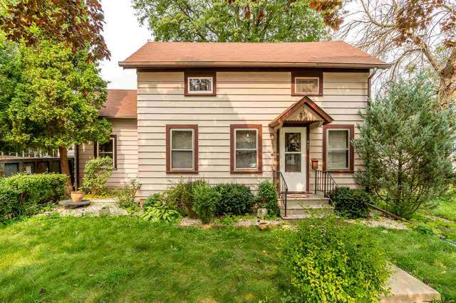 437 Ruggles Street, Fond Du Lac, WI 54935 (#50229521) :: Ben Bartolazzi Real Estate Inc