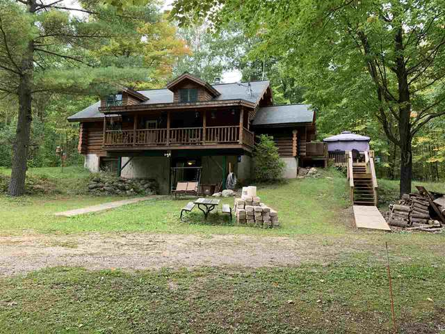 W5445 Loomis Road, Porterfield, WI 54159 (#50229536) :: Symes Realty, LLC