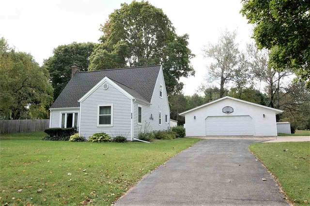 218 Wisconsin Street, Oconto Falls, WI 54154 (#50229542) :: Carolyn Stark Real Estate Team