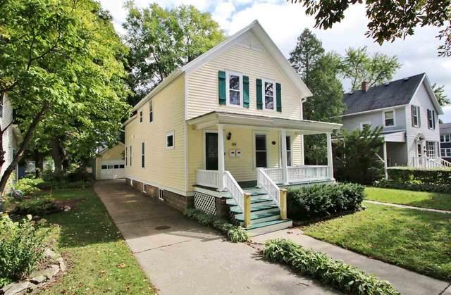 837 S Jackson Street, Green Bay, WI 54301 (#50229557) :: Carolyn Stark Real Estate Team
