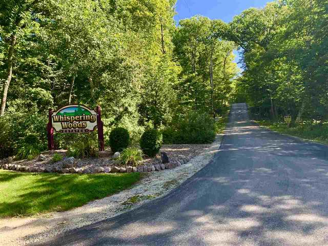 Red Cherry Road, Baileys Harbor, WI 54202 (#50229565) :: Symes Realty, LLC