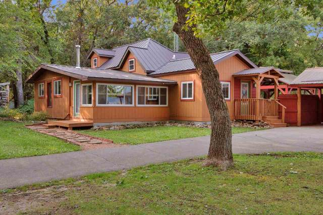 W12212 Buttercup Drive, Hancock, WI 54909 (#50229580) :: Ben Bartolazzi Real Estate Inc