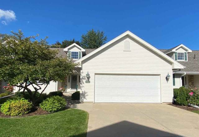 120 Olde Allouez Court, Green Bay, WI 54301 (#50229591) :: Todd Wiese Homeselling System, Inc.