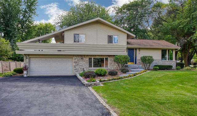 485 Olde Midway Road, Menasha, WI 54952 (#50229601) :: Dallaire Realty