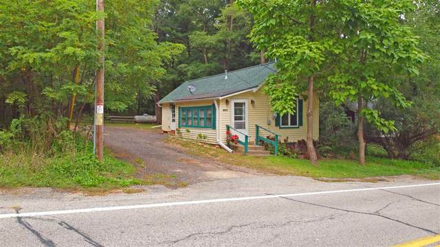N3679 Hwy 152, Wautoma, WI 54982 (#50229624) :: Carolyn Stark Real Estate Team