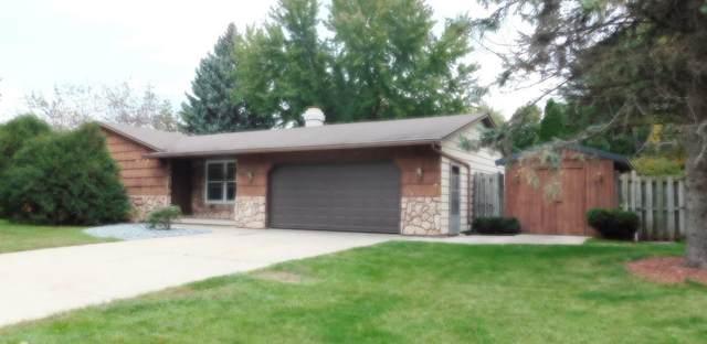 1513 Rustic Ridge Court, Green Bay, WI 54311 (#50229633) :: Carolyn Stark Real Estate Team