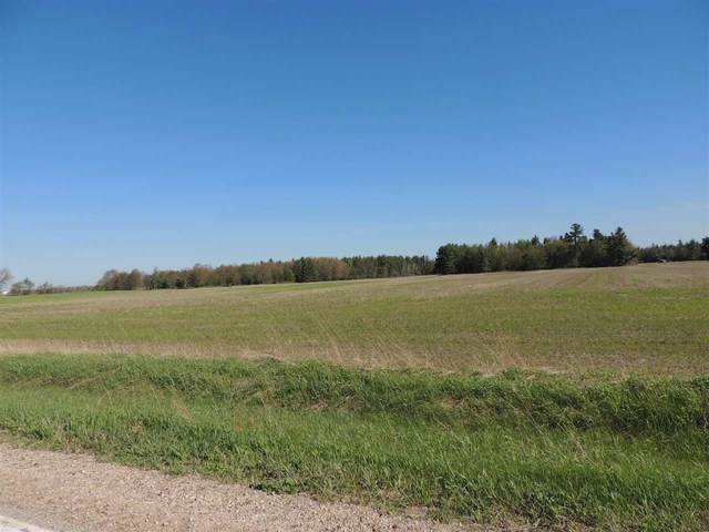Hwy A, Gillett, WI 54124 (#50229638) :: Todd Wiese Homeselling System, Inc.