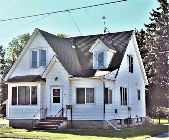 427 North Street, Kiel, WI 53042 (#50229644) :: Town & Country Real Estate