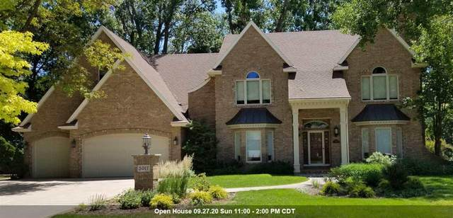 3017 Autumn Leaves Circle, Green Bay, WI 54313 (#50229645) :: Dallaire Realty