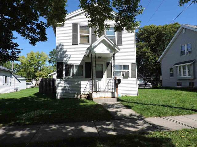 157 Rose Avenue, Fond Du Lac, WI 54935 (#50229651) :: Carolyn Stark Real Estate Team