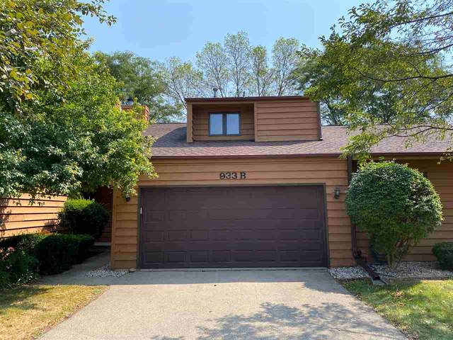 933B Windfield Place, Appleton, WI 54911 (#50229653) :: Todd Wiese Homeselling System, Inc.