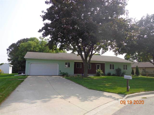 4708 Buttercup Court, Appleton, WI 54914 (#50229658) :: Carolyn Stark Real Estate Team