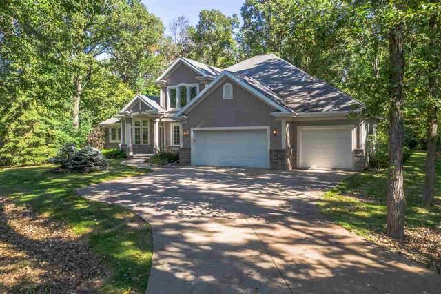 N1880 Emery Lane, Kaukauna, WI 54130 (#50229663) :: Ben Bartolazzi Real Estate Inc
