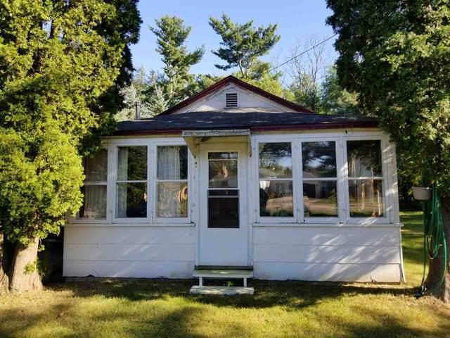 N2792 Hwy Qq, Waupaca, WI 54981 (#50229680) :: Ben Bartolazzi Real Estate Inc
